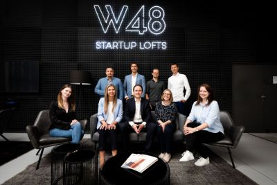Start-up iDWELL expandiert nach Deutschland