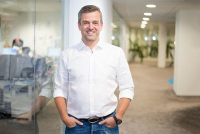 Markus Zink, Head of Jobs und Karriere bei willhaben