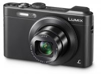 Lumix LF1 &ndash; Edel-Kompakte mit lichtstarkem Leica-7x-Zoom, elektronischem Sucher und Wi-Fi 