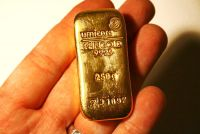Interesse an den Krisenw&auml;hrungen Gold und Grundst&uuml;cke geht wieder zur&uuml;ck